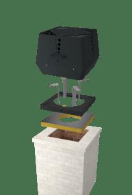 RSV-montering-kvadrat-skorstein
