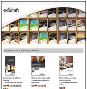 exodraft brochures-forside